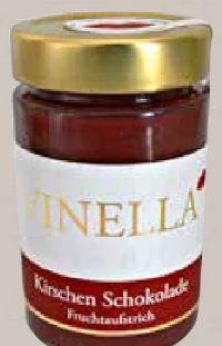 Fruchtaufstrich von Vinella