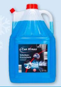 Scheibenfrostschutz von Car Xtras