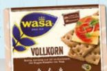 Knäckebrot Spezialitäten von Wasa