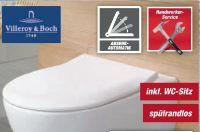 Wand-WC Subway 2.0 von Villeroy & Boch