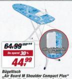 Bügeltisch Air Board M Shoulder Compact Plus von Leifheit