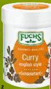 Curry von Fuchs