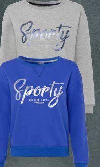 Damen Basic Sweatshirt von Roadsign