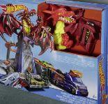 Dragon Smash Showdown von Hot Wheels