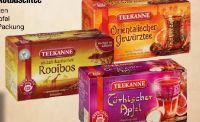 Ländertee von Teekanne
