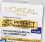 Age Perfect Nachtpflege von L'Oréal Paris