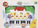 ABC Tierstimmen-Keyboard von Simba