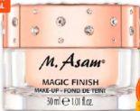 Magic Finish Make-up Mousse von M. Asam