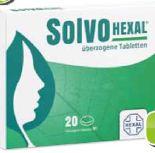 Solvohexal von Hexal
