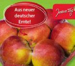 Tafeläpfel von Jeden Tag