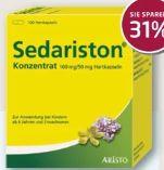 Sedariston Konzentrat von Aristo Pharm