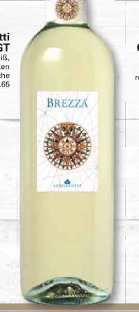 Brezza Bianco von Lungarotti
