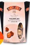 Trüffel Pralines von Baileys