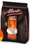 Alberto Kaffeepads Caffè Crema von Darboven