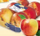 Tafeläpfel Elstar von Unsere Heimat