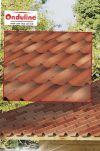 Dachplatte Onduvilla von Onduline