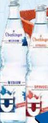 Mineralwasser von Überkinger