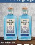 Von Hallers Gin von Hardenberg Wilthen