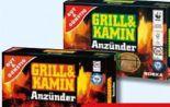 Grill & Kamin Anzünder von Gut & Günstig
