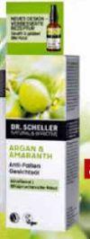 Arganöl Anti-Falten Gesichtsöl von Dr. Scheller