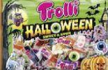 Halloween Beutel von Trolli