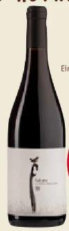 Bio-Rotwein von Vivolovin