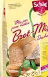 Brot-Mix von Schär