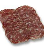 Bio-Salami Finocchiona von Pedrazzoli