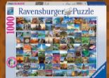 Puzzle von Ravensburger