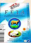 Feta Schafskäse von Greco