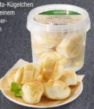 Scamorza Snack von Galeria Gourmet