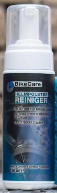 Helmpolsterreiniger Set von Bikecare
