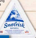 Ziegenkäse von Snofrisk