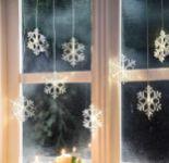 LED-Acrylvorhang von Casa Deco