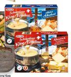 Schweizer Käse-Fondue von Alpenmark