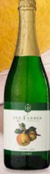 Apfel-Cidre bei GALERIA Kaufhof Gourmet