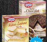 Premium Kuchenbackmischung von Dr. Oetker