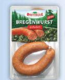 Bregenwurst von Brennecke