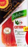 Prosciutto di Parma von Citterio