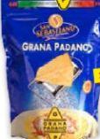 Grana Padano von San Sebastiano