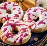 Halloween-Donut