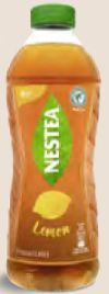 Eistee von Nestea