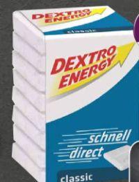 Schnell Direct von Dextro Energy