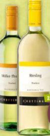 Wein von J. Hettinger