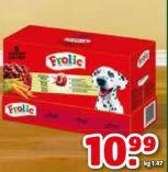 Hunde-Trockennahrung von Frolic