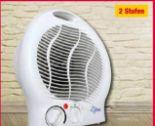Heizlüfter Air Booster 2000 von Suntec
