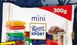 Minis von Ritter Sport
