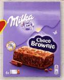 Choco Brownie von Milka