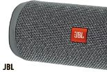 Bluetooth Speaker Flip 4 von JBL
