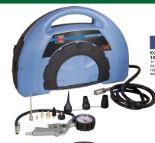Kompressor-Kompakt-Set 180/08 von Güde